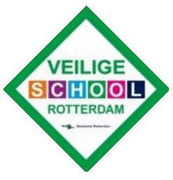 veilige school Rotterdam