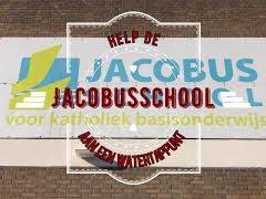 Winactie: Watertappunt op de Jacobus?